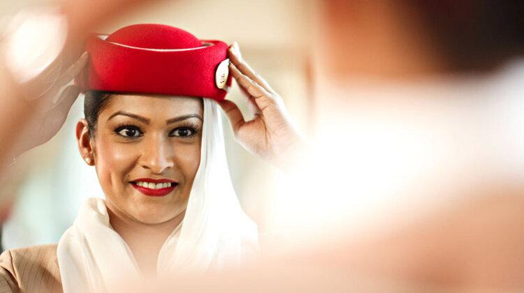 Emirates kontynuują rekrutację personelu pokładowego w Polsce