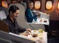 Emirates z nagrodą za najlepsze jedzenie i wino na pokładzie