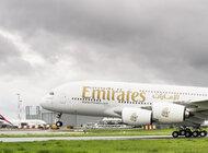 Rekordowa dostawa w Emirates – cztery nowe samoloty szerokokadłubowe w jeden dzień