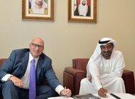 Linie Emirates podpisały wartą 16 mld USD umowę z GE Aviation na serwisowanie silników GE9X floty Boeingów 777X