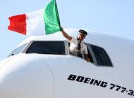 Linie Emirates otworzyły codzienne połączenie do Bolonii