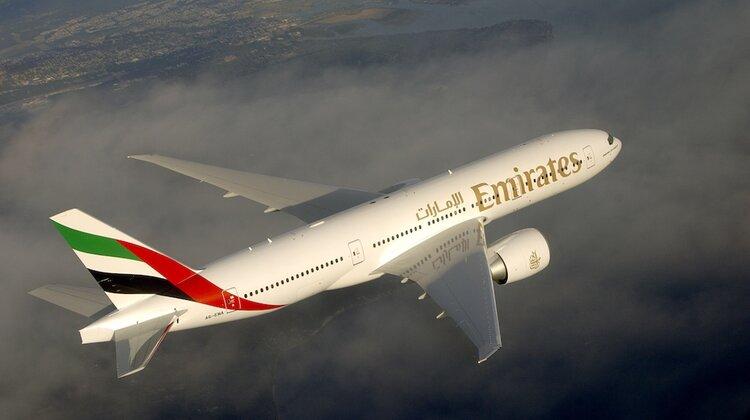 Linie Emirates rozszerzą siatkę połączeń w Chinach
