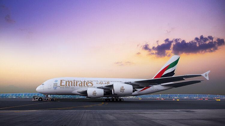 Emirates ogłaszają plan wymiany części floty w 2016 roku