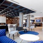 Hotel Number One na krótkiej liście konkursu Eurobuild Awards!