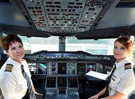 Kobiety w centrum uwagi Emirates