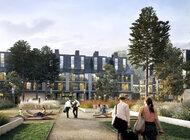 Nowo powstający hotel The NAVY w Świnoujściu zostanie otwarty pod szyldem Best Western Premier