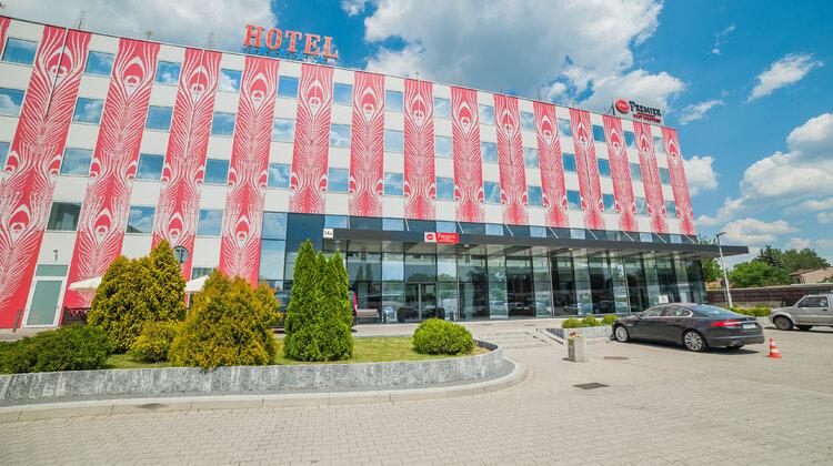 Nowa odsłona Best Western Business Hotels & Conference Center w Krakowie nowe produkty/usługi, turystyka, wypoczynek - Warszawa, 9 sierpnia 2018 r. –
