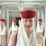 Emirates rośnie w siłę i rekrutuje nowych członków załogi pokładowej w Warszawie i Wrocławiu