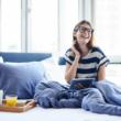 5 niezawodnych sposobów na dobry start każdego dnia