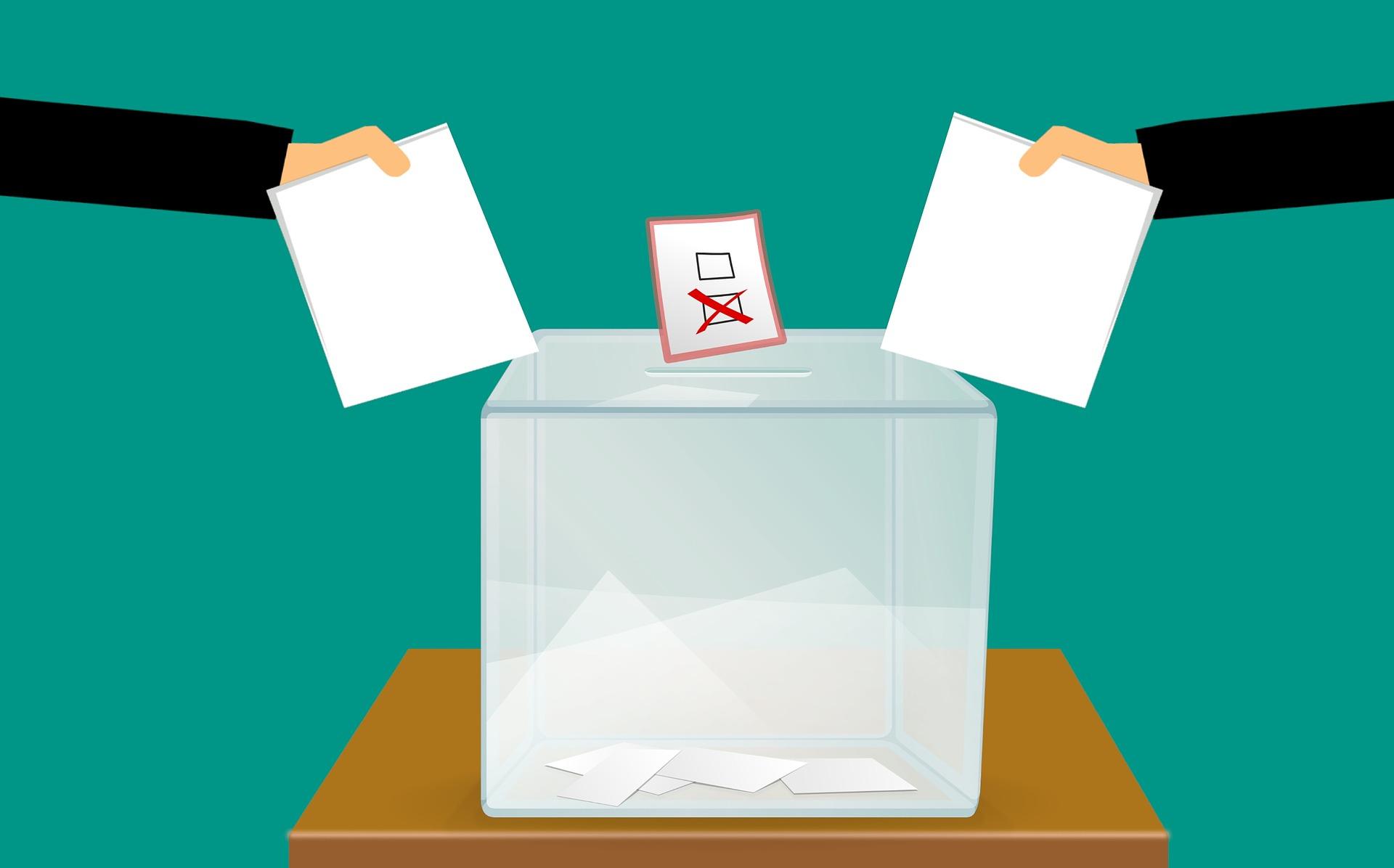 RODO może sparaliżować wybory samorządowe?
