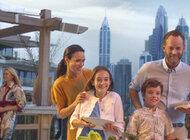 Zacznij Nowy Rok od oszczędności dzięki karcie My Emirates Pass