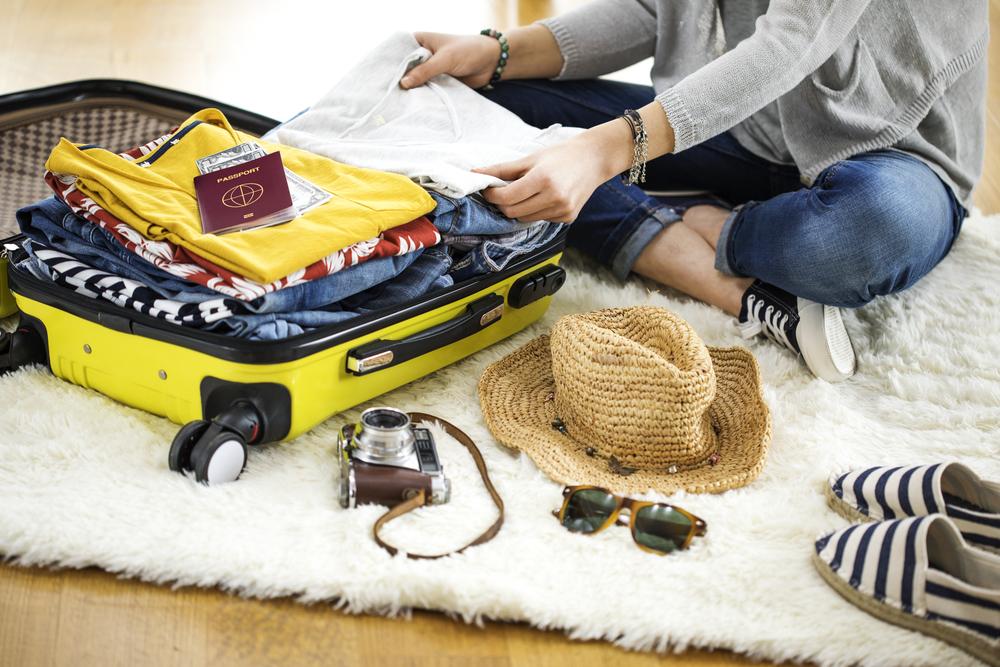 Must have na majówkę. Co zabrać, by podróż nie była uciążliwa?