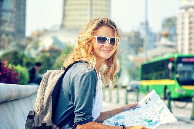 Co spakować w jednodniową podróż?