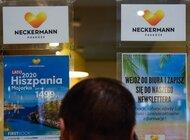 Kiedy będą pieniądze dla klientów Neckermanna?