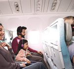 Letni raport oglądalności: linie Emirates przedstawiają ulubione programy pasażerów korzystających z systemu ice