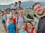Pomagamy spełniać marzenia – dzieci z Fundacji Happy Kids pojechały z Rainbow na wakacje