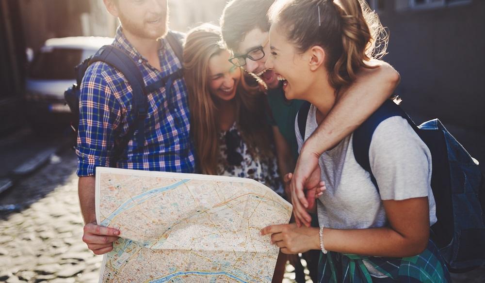 Światowy Dzień Turystyki – 5 tricków na dobre podróżowanie