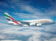 Mikołajkowa oferta specjalna Emirates na loty do wybranych kierunków