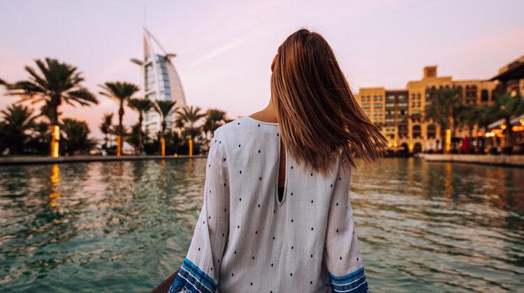 Zima w Dubaju pełna atrakcji dzięki karcie My Emirates Pass