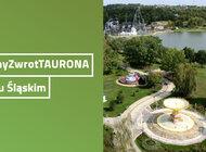 TAURON robi zieloną rewolucję w Parku Śląskim
