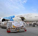 Emirates uruchamiają trasę między Dubajem a Libanem z ponad 50 lotami z najpotrzebniejszymi towarami
