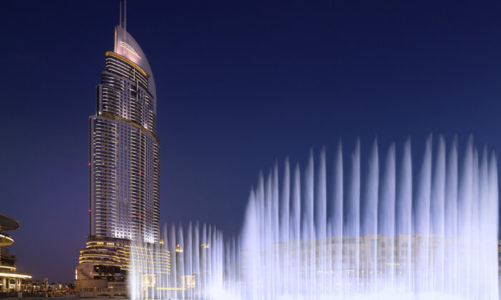 Wygodne i bezpieczne połączenia Emirates z Warszawy do Dubaju i dalszych kierunków