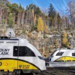 Koleje Dolnośląskie stawiają na komfort pasażerów