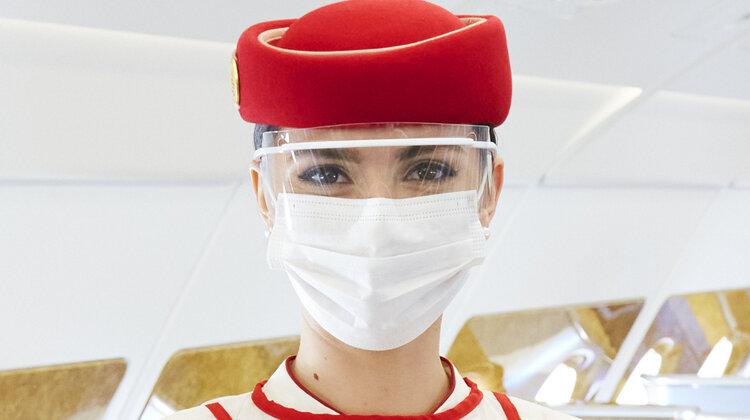 Emirates zajmują czołowe miejsce w światowym rankingu bezpiecznych podróży
