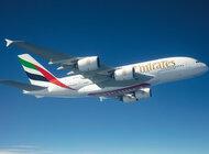 Kultowy Airbus Emirates A380 pojawi się na trasie do Sao Paulo w styczniu 2021 r.