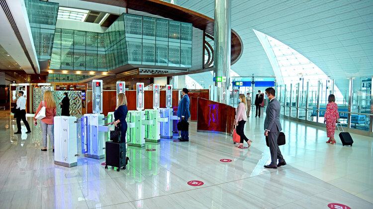 Podróżni oceniają Emirates na pięć gwiazdek