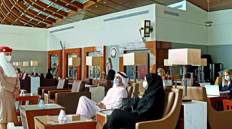 Emirates zdobywają trzy nagrody World Travel Awards