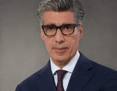 Accor powołuje Stephena Aldena na stanowisko Dyrektora Generalnego Raffles i Orient Express