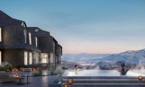 Historyczny Sanssouci Hotel w Karpaczu dołącza do luksusowej MGallery Hotel Collection