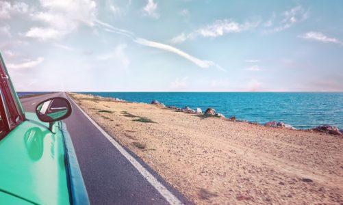 Jedziecie na wakacje autem? Uważacie na Mazurach, Pomorzu i Śląsku | IP Beesafe + Global Assistance