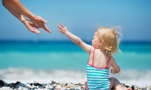 Wakacje z dzieckiem bez stresu – czy to możliwe?