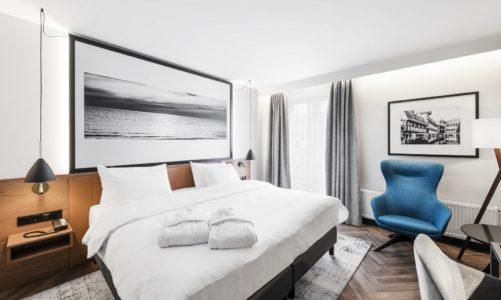 Kłajpeda dołącza do portfolio hoteli Mercure na Litwie