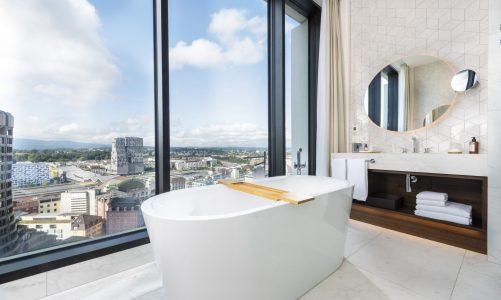 Marka Mövenpick kontynuuje ekspansję w Szwajcarii z nowym hotelem w Bazylei