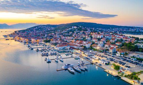 Polski turysta: szuka okazji i podróżuje poza sezonem